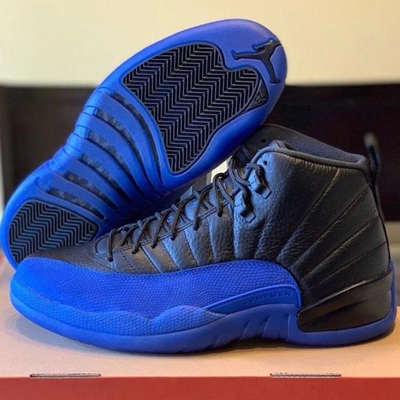 jordan 2s blue